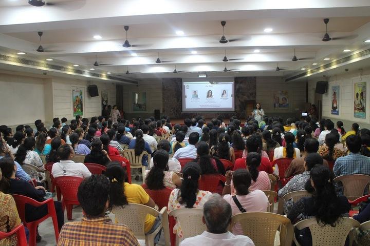 Childrens Academy-Seminar