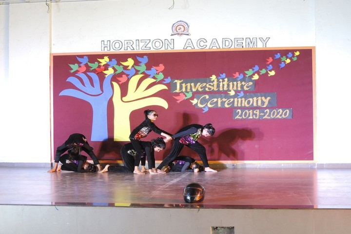 Horizon Academy-Ceremony