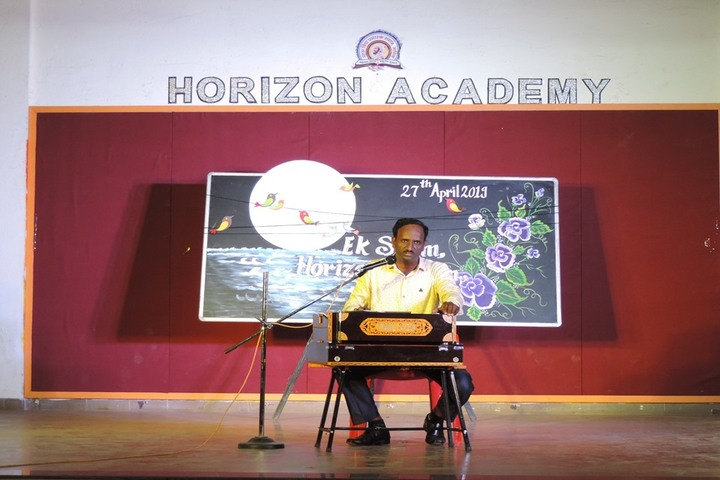 Horizon Academy-Music