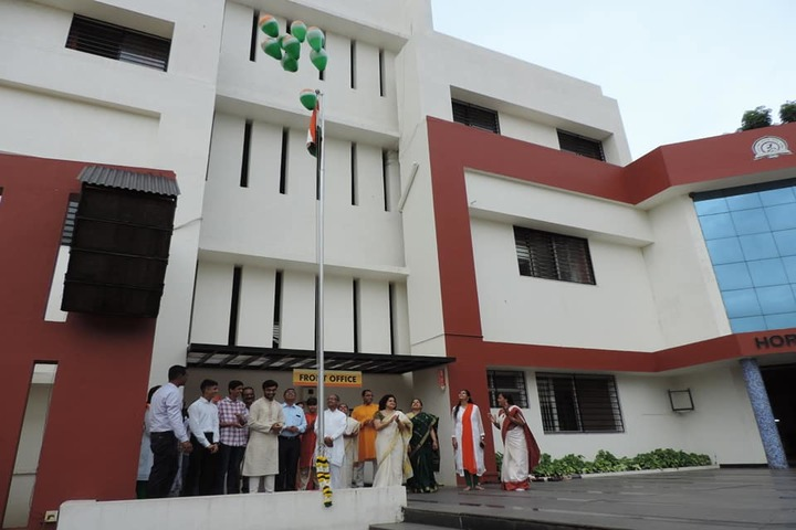 Horizon Academy-Republic Day