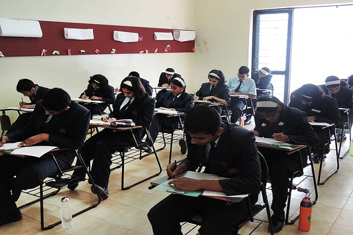 Horizon Academy-Classroom