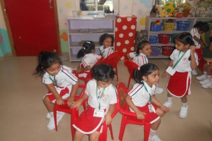 Childrens Academy-Games