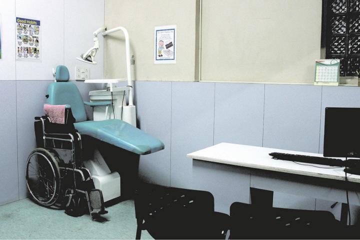 Childrens Academy-Health Care