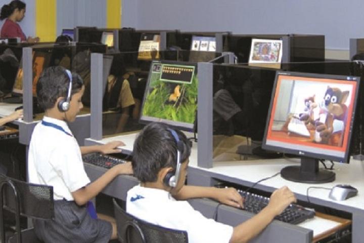 Childrens Academy-Language Lab