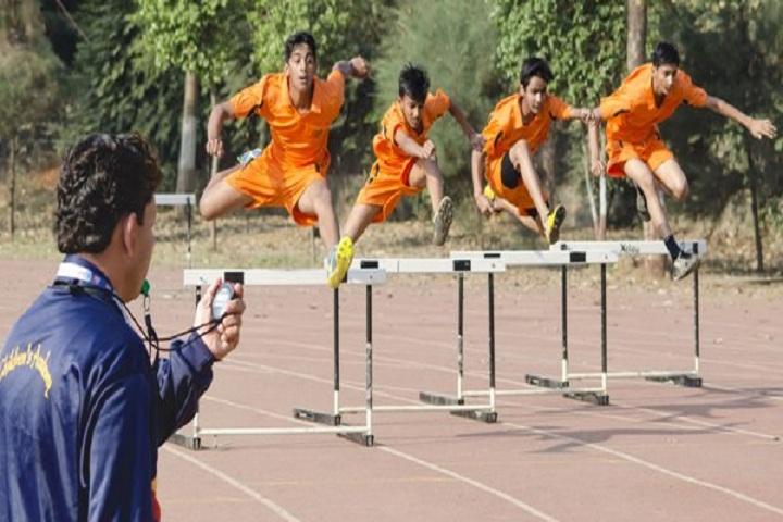 Childrens Academy-Sports