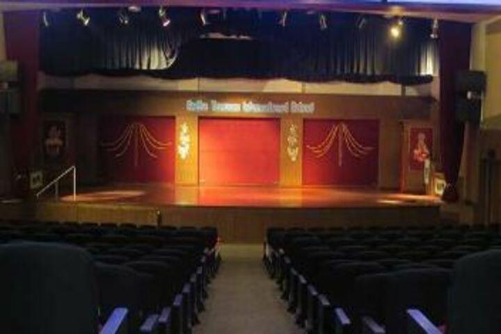 Sadhu Vaswani International School-Annual Day