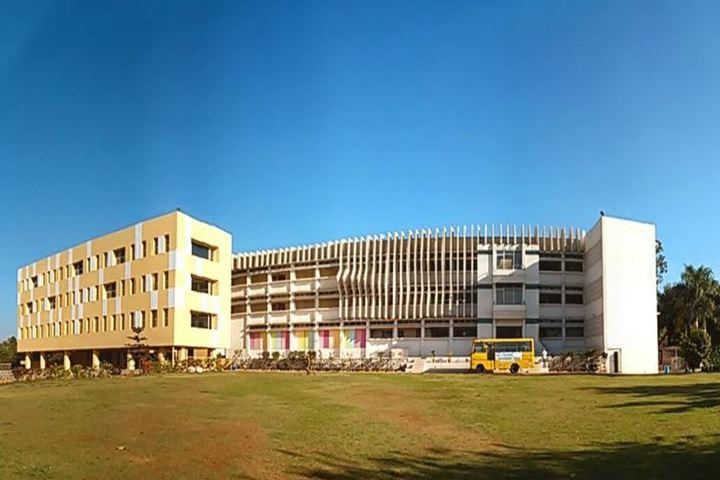Ryewood International School-Campus