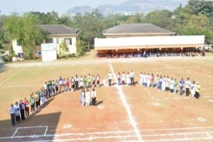 Ryewood International School-Sports Ground