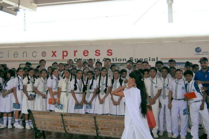 Marie Poussepins Academy-Educational Trip