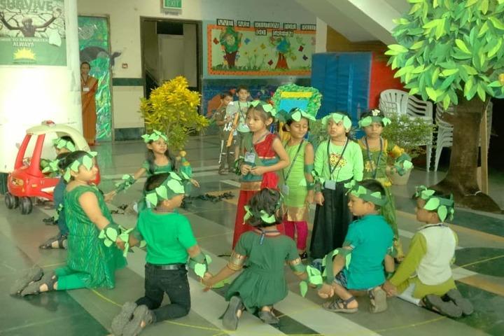 Pawar Public School-Event