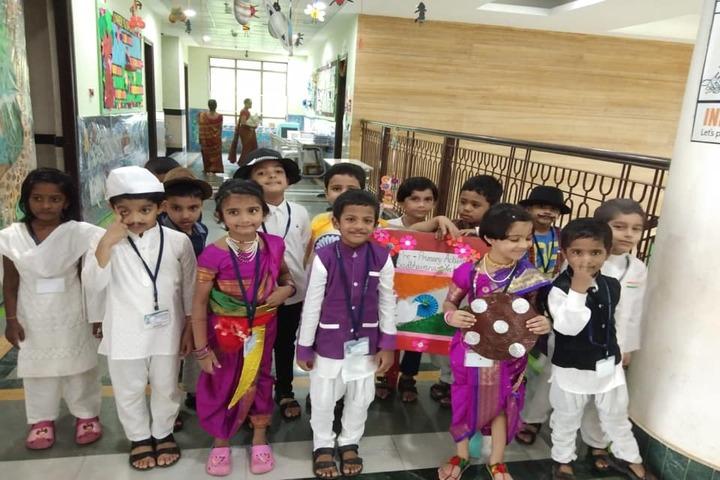 Pawar Public School-Republic Day