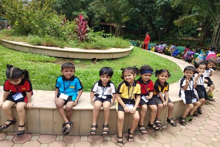 Pawar Public School-School Trip