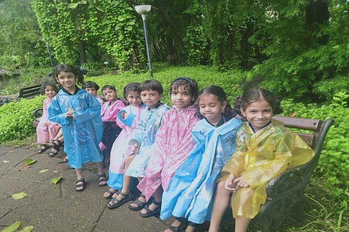 Pawar Public School-Summer Camp