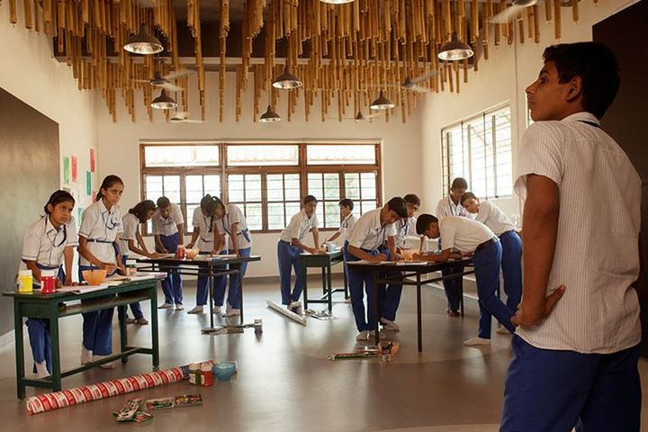 Akshara High School-Activity