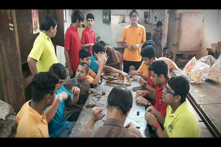 Kohinoor International School-Event