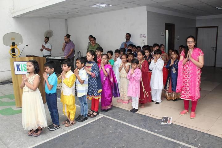 Kohinoor International School-Festival Celebrations