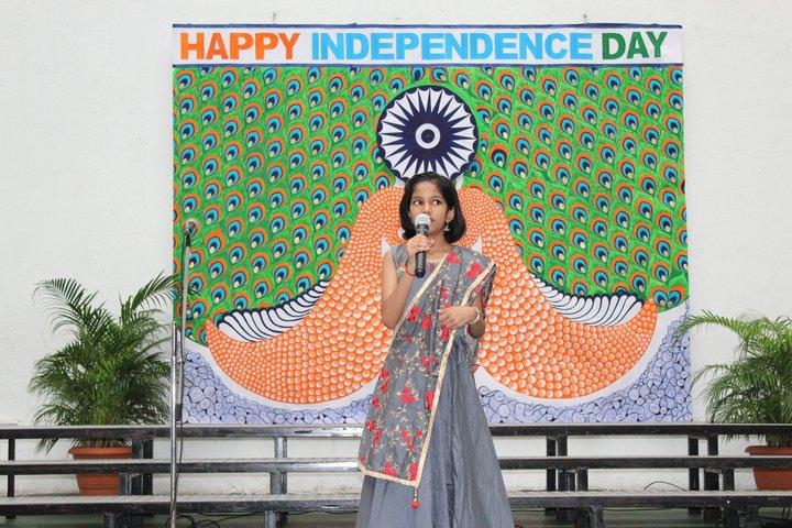 Kohinoor International School-Independence Day