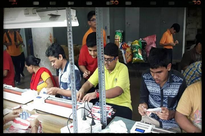 Kohinoor International School-Lab