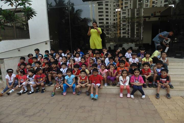 Lodha World School-School Trip