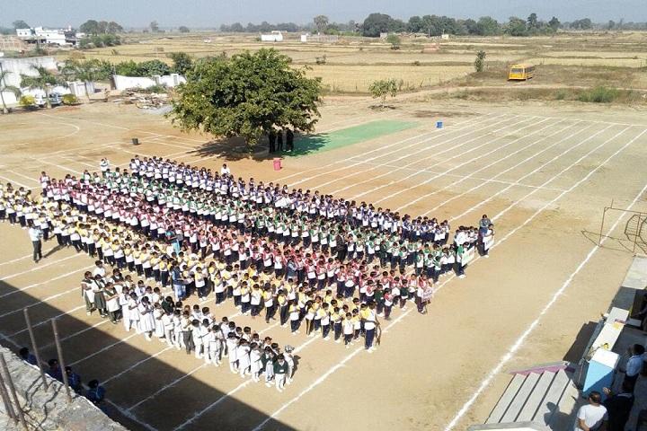 Delhi School Of Education-Assembly