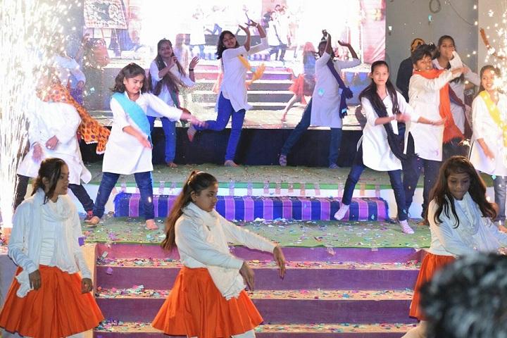 Delhi School Of Education-Events