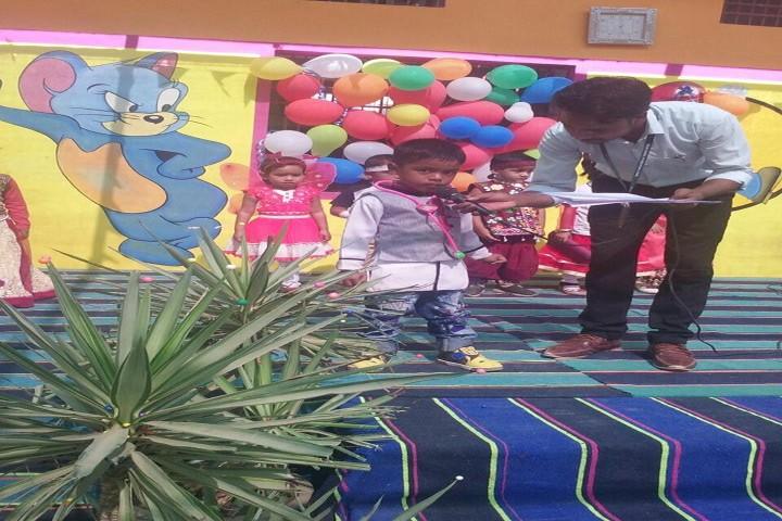 Delhi School of Education - celebration