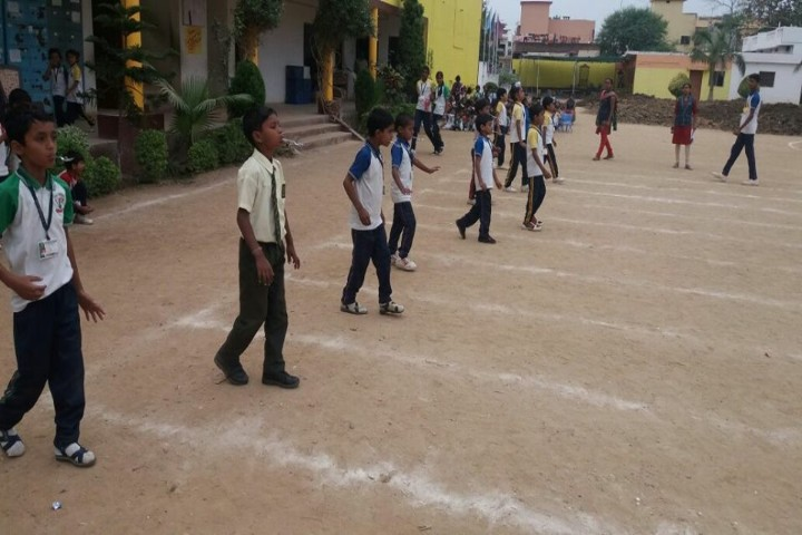 Delhi School of Education sports