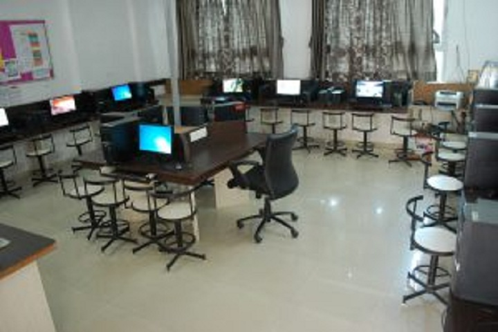 Anchorwala Education Academy-Computer Lab