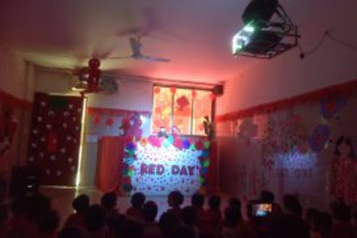 Anchorwala Education Academy-Annual Day