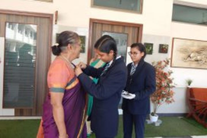 Anchorwala Education Academy-Ceremony