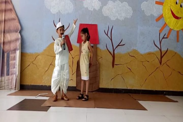 Anchorwala Education Academy-Drama