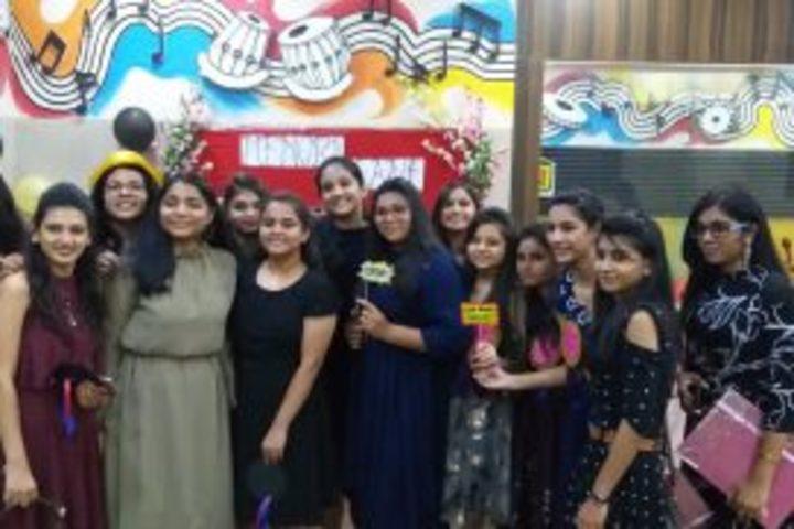 Anchorwala Education Academy-Farewell
