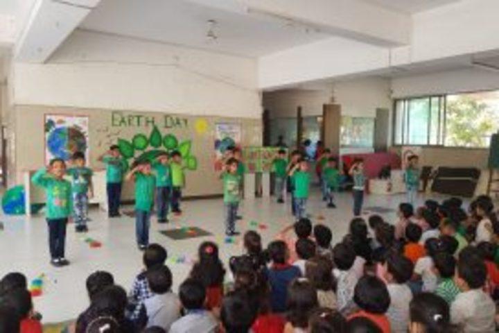 Anchorwala Education Academy-Green Day