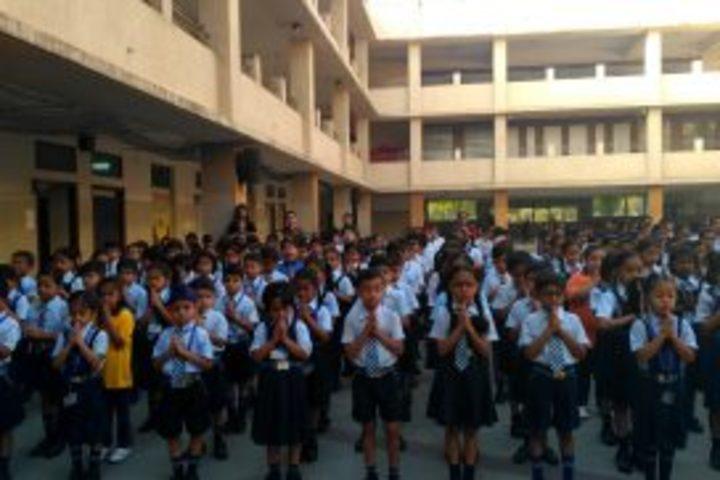 Anchorwala Education Academy-School Reopening