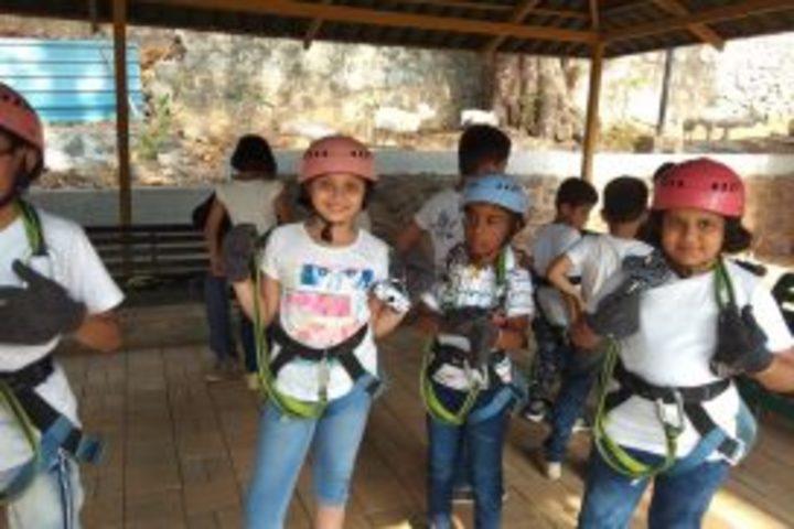 Anchorwala Education Academy-Summer Camp