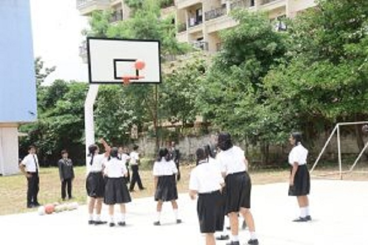 Dr Mar Theophilus School-Sports