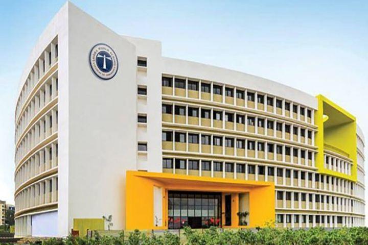 Lodha World School-Campus