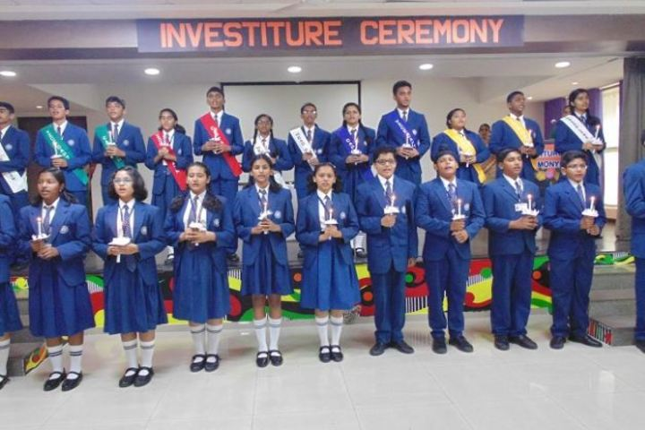 Lodha World School-Ceremony