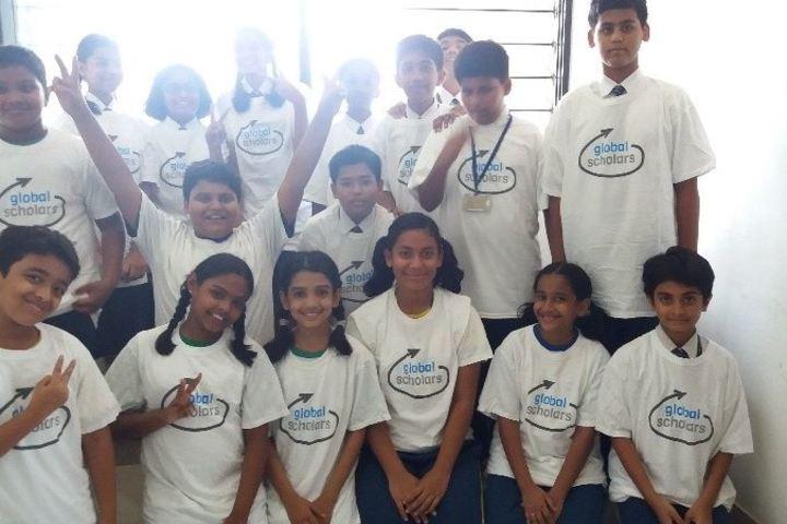 Lodha World School-Program