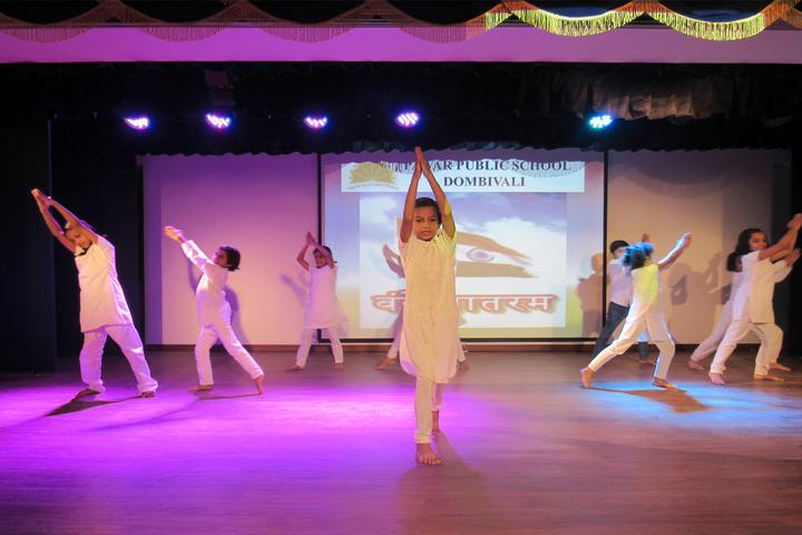 Pawar Public School-Annual Day