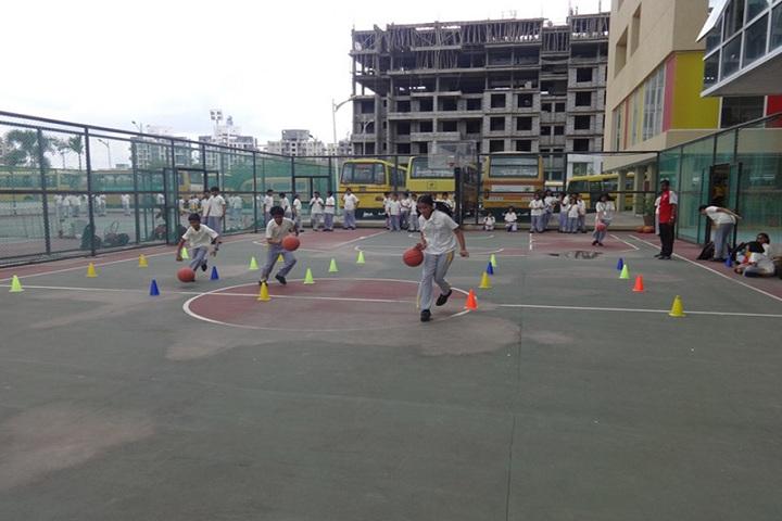 Euro School-Sports