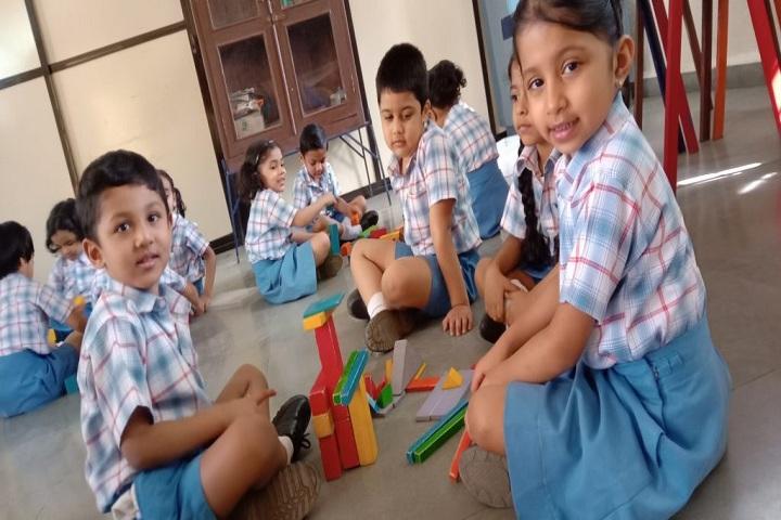 St Xaviers English Medium School-Activities