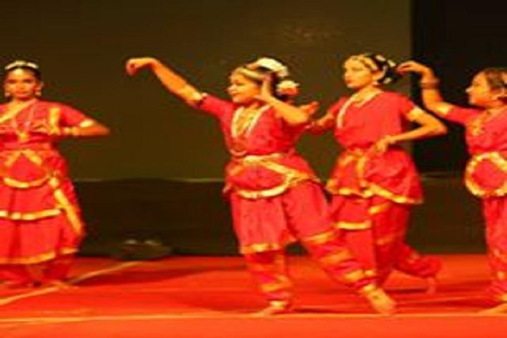 R J International-Classical Dance