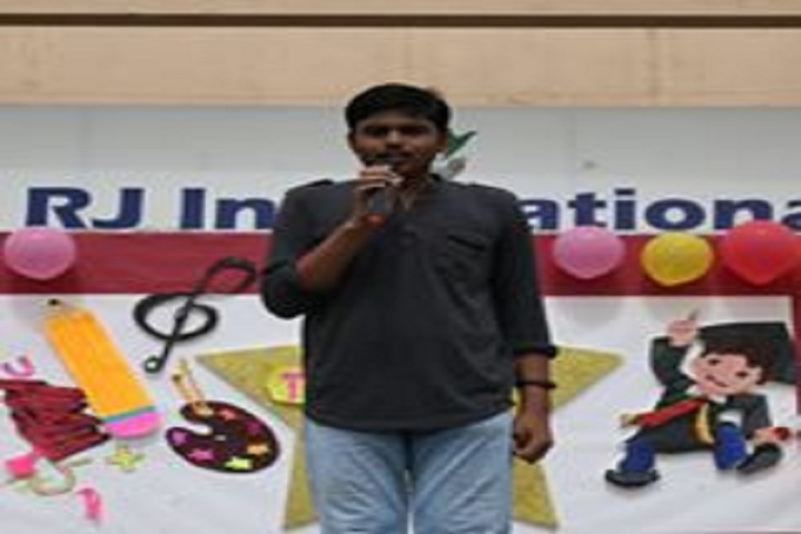 R J International-Singing