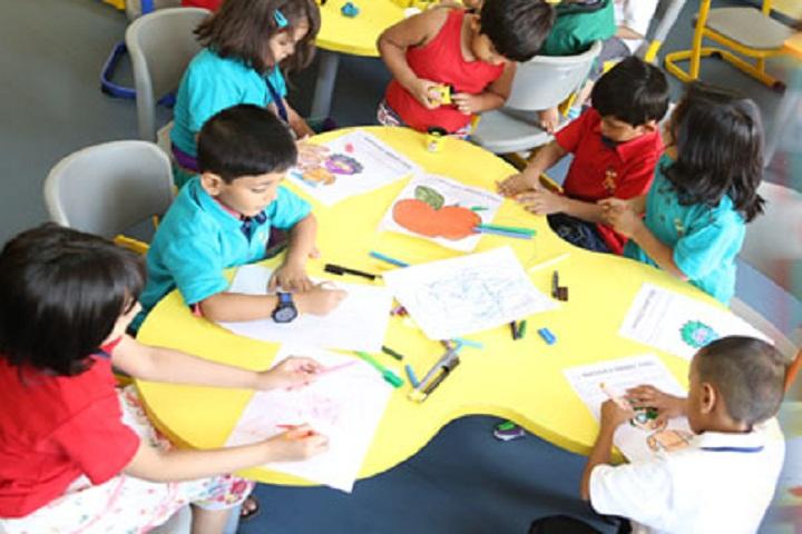 Rassaz International School-Drawing