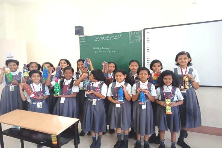Vidya Pratishthans Nanded City Public School-Arts