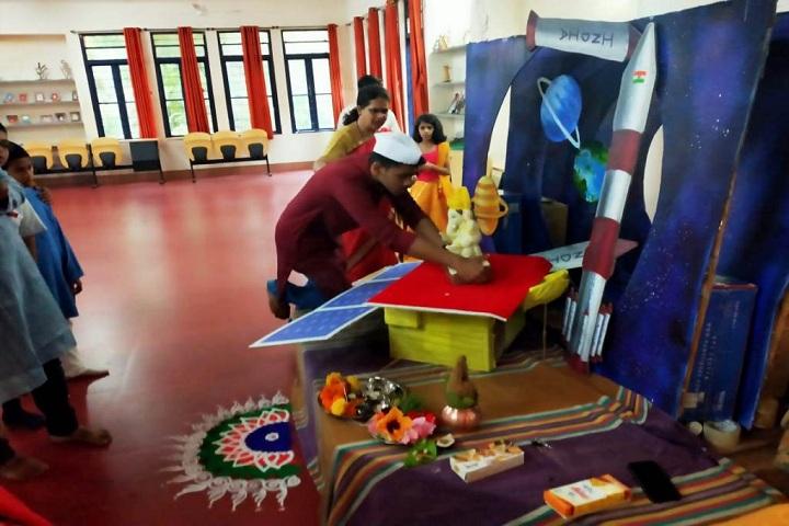 Vidya Pratishthans Nanded City Public School-Festival Celebrations