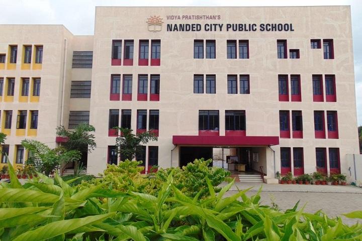 Vidya Pratishthans Nanded City Public School-School Building