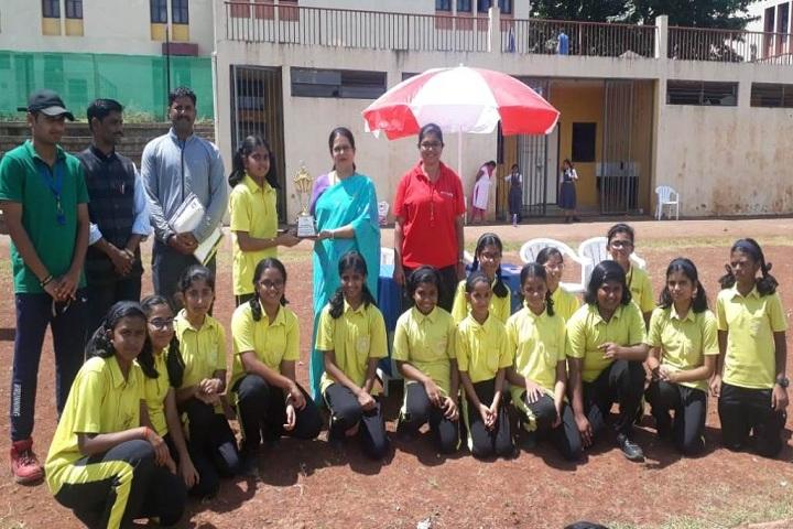 Vidya Pratishthans Nanded City Public School-Sports Winner