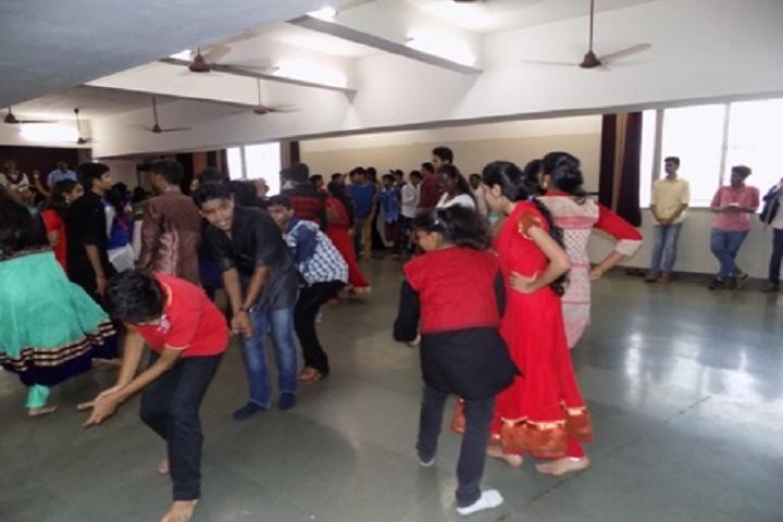 Swami Vivekanand International School And Junior College-Dances